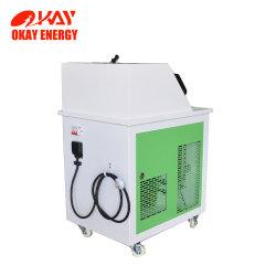 Hho 발전기 디젤 엔진 가솔린 차량 탈탄 시스템