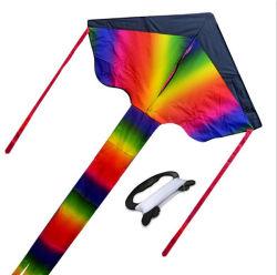 Migliore cervo volante del Rainbow di delta di disegno