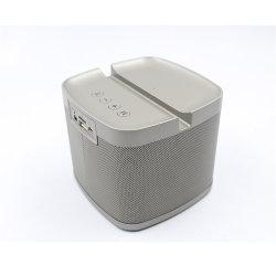 高品質のFMのラジオとの携帯用小型携帯電話のホールダーのBluetoothのスピーカーHfQ5