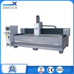 Zxx experientes-C3018 revestimento de paredes de pedra mármore natural de ardósia CNC Máquina de processamento