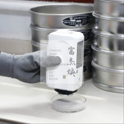 106UM blanc peintures & revêtements spéciaux Des microsphères de verre creux