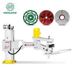 Steinrand-Poliermaschine von China