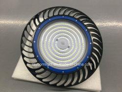 Ce capteur RoHS 150W à intensité réglable UFO imperméable LED High Bay