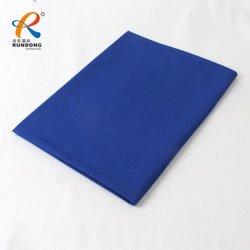 De tecido de algodão com lona têxteis simples