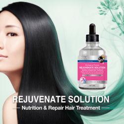 La proteína solución biológica Tazol rejuvenecer acondicionador de cabello