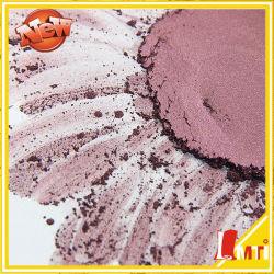 Pigmento di perla in polvere di mica cosmetica naturale