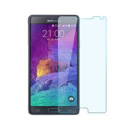 De in het groot Mobiele Wacht van het Scherm van de Telefoon voor Nota 4 van de Melkweg van Samsung
