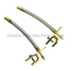 Погрузчик шины Can Extender Удлинитель шины гибкий резиновый клапан Extensions