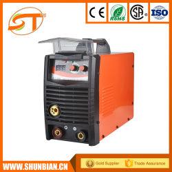 MIG-250 8,0 ква тока 220V алюминиевый корпус из нержавеющей стали для дуговой сварки машины