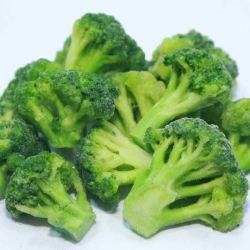 Preço por grosso de brócolis congelado legumes congelados preço a granel