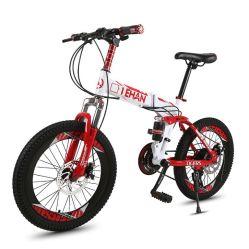 Новые 20 складную горных велосипедов MTB складной велосипед детский велосипед для студентов