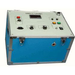 Détecteur de fuite de gaz SF6 pour la détection de point de fuite du disjoncteur