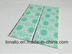 20cm decoração Banho Placa de PVC Imprimir os painéis do forro de PVC