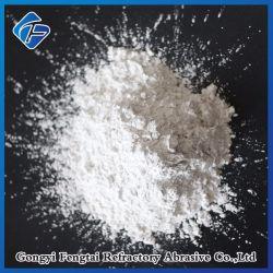 供給の高い純度のアルミナの粉、Al2O3の酸化アルミニウム99.999%