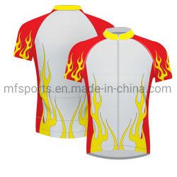 2020 Fashion Design se sublima Personalizado Respiráveis Bicicleta Jersey