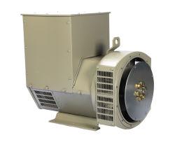 Alternador refrigerado a água 75kVA 100kVA 125kVA alternador sem escovas para gerador