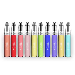 Tospace Vape 심천 E 담배 제조자 도매 OEM 더 건강한 양자택일 선물 현재 크리스마스 검정 금요일