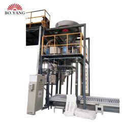 بوانغ تغذية الحبوب حقيبة معدنية التعبئة آلة التعبئة