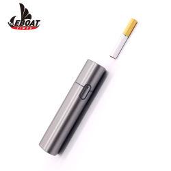 Calore di fumo sano nessun sigarette elettroniche dell'ustione con gli estratti naturali dell'erba