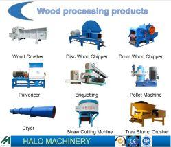 Frantoio Chipper di alta efficienza/di legno di legno/falegnameria Machienry/macchina agricola per la centrale elettrica della biomassa