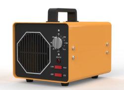 Portable 20g gerador de ozono purificador de ar doméstico 20000mg de geração de ozônio