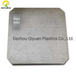 Fabriekslevering UHMWPE/ HDPE bescherming kunststof mat draagbaar Steunblok voor kraan