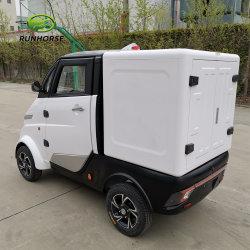 Cee L6e ciclomotor eléctrico carro para transporte de mercadorias
