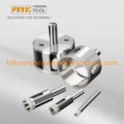 Fryic алмазной пилой отверстие для мрамора от 3мм-100мм