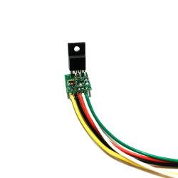 5 LCD van draden de Universele Module van de Macht van TV, de Module van de Omzetting van de Macht