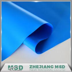 قماش PVC 1000*1000-9*9 يستخدم في حوض السباحة PVC