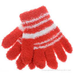 Promoção quente de Inverno de crianças a magia de acrílico porta-luvas