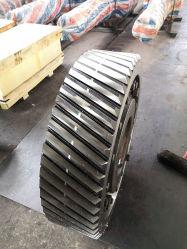 Специальные шестерни трансмиссии - косозубое колесо трансмиссии