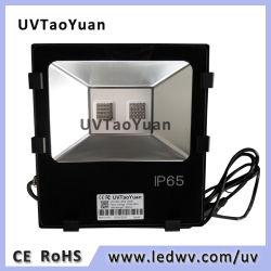 100W 395nm de proyectores de luz UV de curado de LED