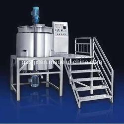 500 l shampoo Liquid Mixing Tank, model voor mixapparatuur