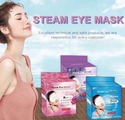 Mascherina di occhio del vapore per cura dell'occhio