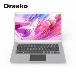 كمبيوتر محمول مزود بكمبيوتر محمول مزود بكمبيوتر شخصي مقاس 14 بوصة سعر في الصين وذاكرة وصول عشوائي (RAM) DDR3 سعة 4 جيجابايت كمبيوتر محمول مخصص من الطراز الصيني