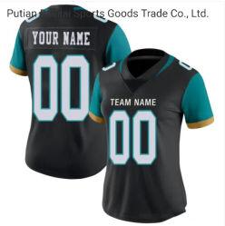 Hersteller irgendein konzipieren freies Beispielsport-Team-kundenspezifische Fußball-Hemden