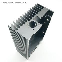 Centro de Serviço de Processo CNC personalizado Tornos CNC de peças de alumínio de usinagem de precisão peças CNC
