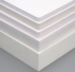 가구와 내각 광고를 위한 백색과 다채로운 PVC 거품 장