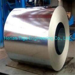 Lo zinco poco costoso di prezzi della fabbrica ha ricoperto la bobina d'acciaio galvanizzata rullo /Strip