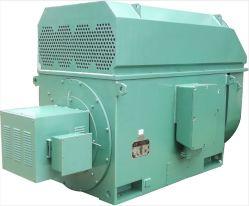 Série Yrkk Slip Ring Eléctrico Assíncrono de alta tensão/eléctrico/AC/DC Motor assíncrono para 3kv 6kv 11kv para usinas de açúcar, fábricas de cimento e indústria comunitária