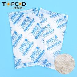 Высокий коэффициент поглощения хлористый кальций адсорбента для сушки