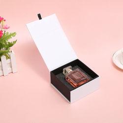 Роскошный подарок белый подарок магнитных косметический/духи/свечи/поощрение/ювелирный завод подарочная упаковка бумаги