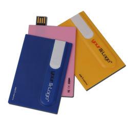 カード USB フラッシュメモリペンドライバ