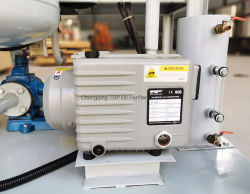 機械TyaシリーズをリサイクルするISO標準の無駄の円滑油オイル