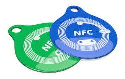 213 etiqueta de RFID de digitalização NFC Tags gestão logística