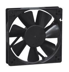 Ventilador axial DC ventilador centrífugo Eléctrico de refrigeração para o arrefecedor de ar 120*120*25mm 12V ou 24V