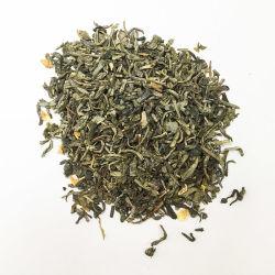 中国のジャスミンの茶最もよいジャスミンの茶は緑茶及びジャスミンを決め付ける