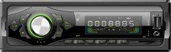 Aluguer de MP3 Bluetooth Transmissor FM Player de áudio da unidade de cabeça