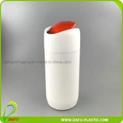 280 ml de Plástico PP la atención de salud de la botella de píldoras de la Cápsula de medicina